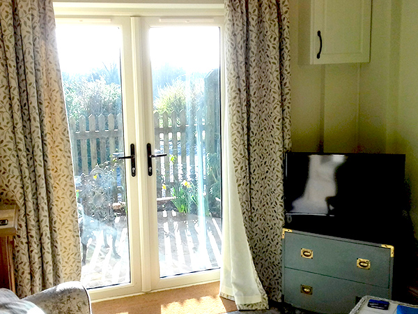 Pine Tree Lodge 1 Holiday Cottage Bridgnorth