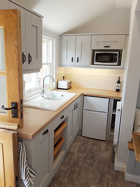Pine Tree Lodge 2 Holiday Cottage Bridgnorth