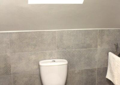Lodge 1 wc